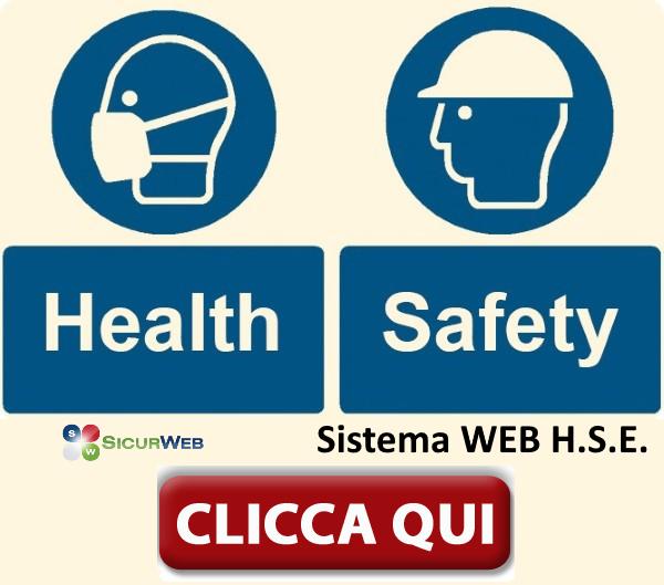 sistema web hse