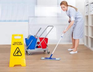 Ministero del Lavoro sull'applicazione del Testo unico sulla sicurezza in ambito condominiale