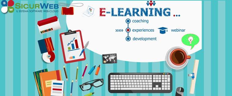 Cos'è l'e-learning