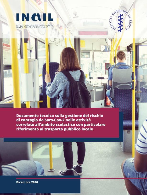 scuola un focus sul trasporto pubblico locale